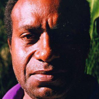Andrew Kayanu